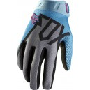 GANTS FOX RACING PAWTECTOR BLANC 2013