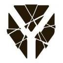 GUIDON ALUMINIUM YCF 50A 2012-2014