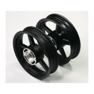 ROUES SUPERMOTARD MOBSTER NOIR