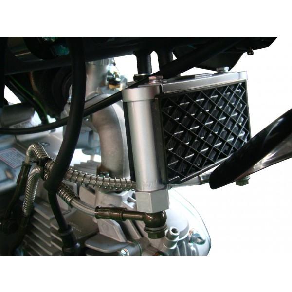 radiateur d 39 huile pour moteur daytona anima planet pocket topaz motorcycles valence. Black Bedroom Furniture Sets. Home Design Ideas