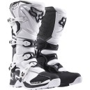 BOTTES FOX RACING COMP 5 ROUGE 2016