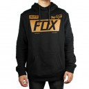 SWEAT SHIRT FOX RACING LEGACY NOIR