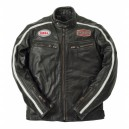 VESTE RIDE & SONS ESCAPE WAXED NOIR
