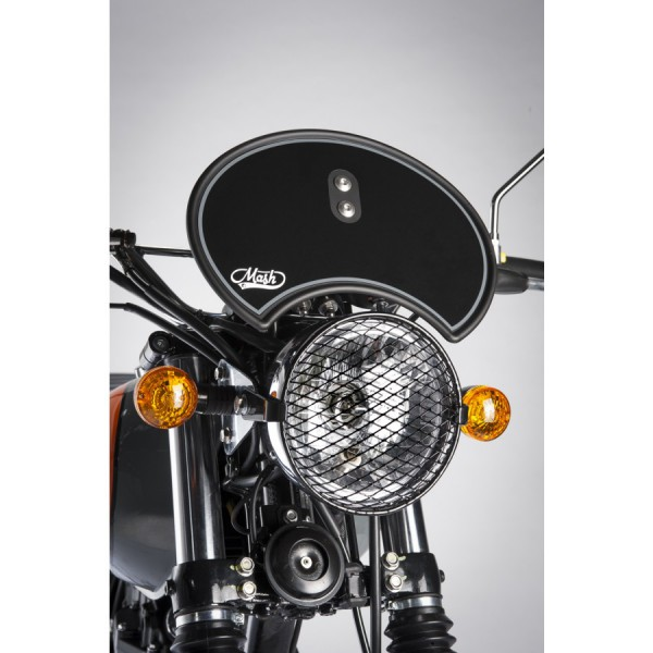 Grille de phare noir mash 400 scrambler planet pocket - Grille un feu orange combien de point ...