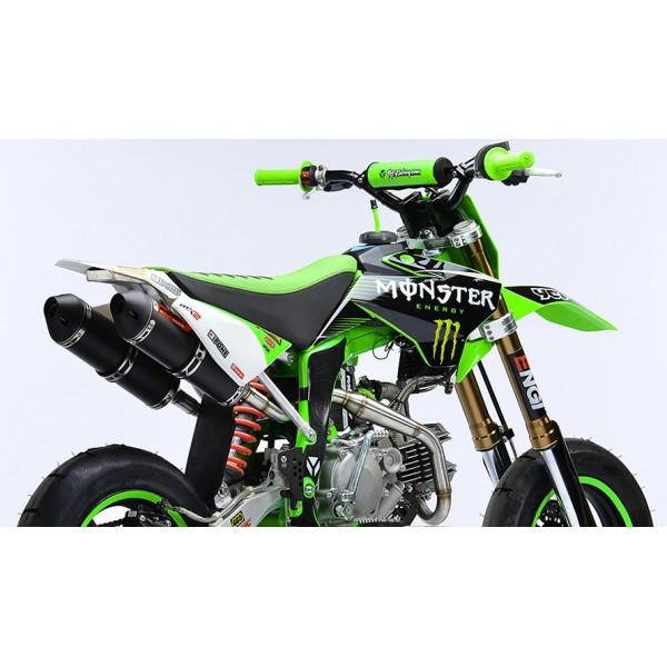 kit d co monster cls ycf 2016 planet pocket topaz motorcycles valence. Black Bedroom Furniture Sets. Home Design Ideas