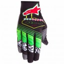 GANTS ALPINESTARS RADAR VEGAS 2017 LIMITED EDITION