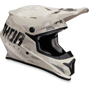 CASQUE THOR SECTOR COVERT SAND MAT
