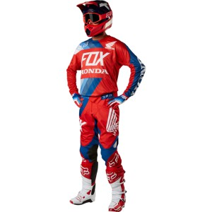 TENUE FOX RACING 360 HONDA 2018