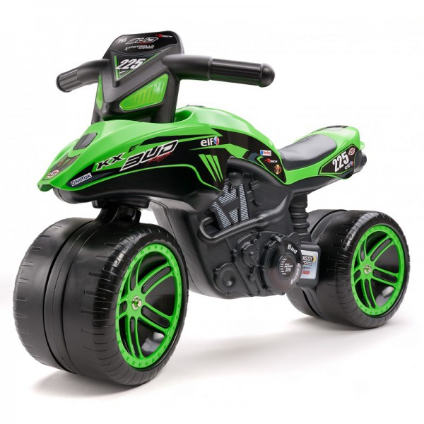 draisine moto 502 kx bud racing enfant 2 5 ans planet pocket topaz motorcycles valence. Black Bedroom Furniture Sets. Home Design Ideas