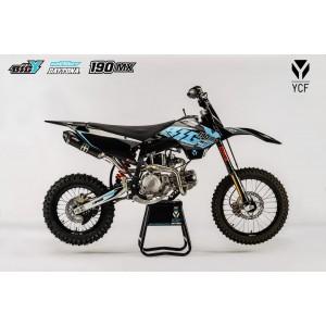 YCF BIGY 190 MX FACTORY DAYTONA 2021