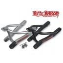 PATIN BRAS OSCILLANT RED BARON - CRF50